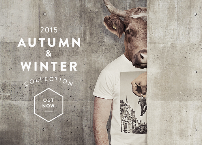 Autumn & Winter 2015 Collection
