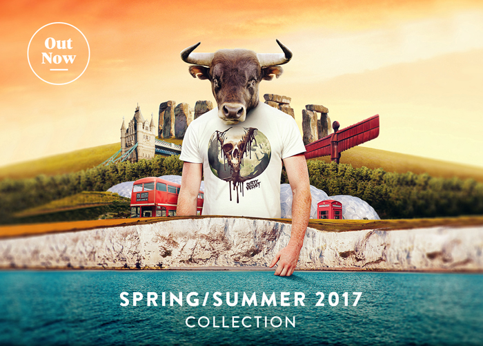 Spring Summer 2017 Collection