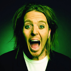 Tim Minchin