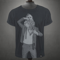 The Wolf Within T-shirt
