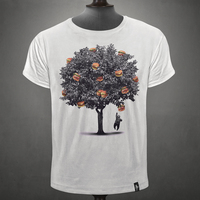 Burger Tree T-shirt