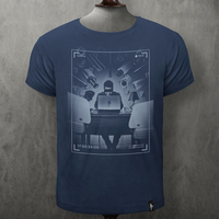 Computer Snooper T-shirt