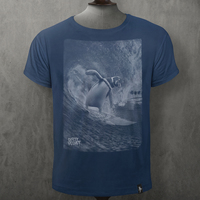 Surfin' Antarctic T-shirt