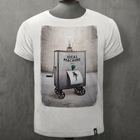 Ideas Machine T-shirt