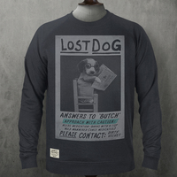 Lost Dog Sweater