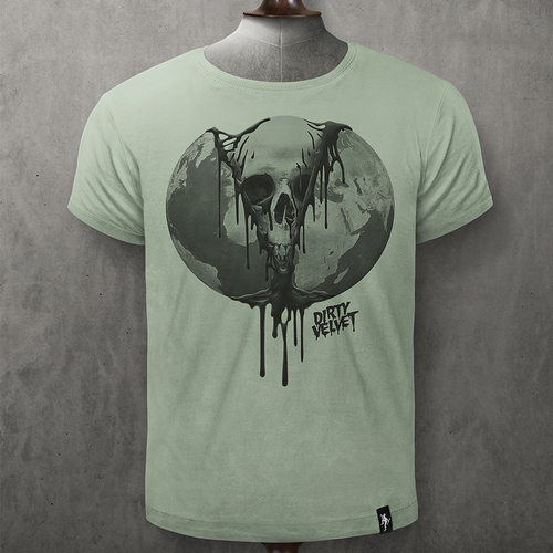 Dead Earth T-shirt