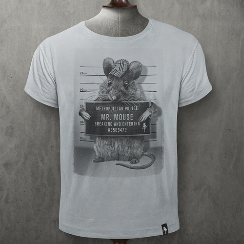 Mr Mouse T-shirt