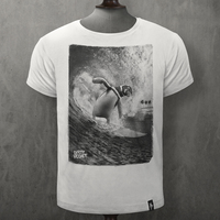 Surfin Antarctic T-shirt