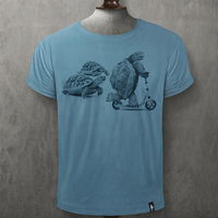 Rapid Reptile T-shirt