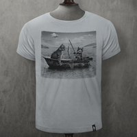 Fishing Trip T-shirt