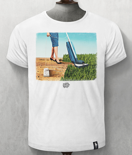 Deforestation T-shirt