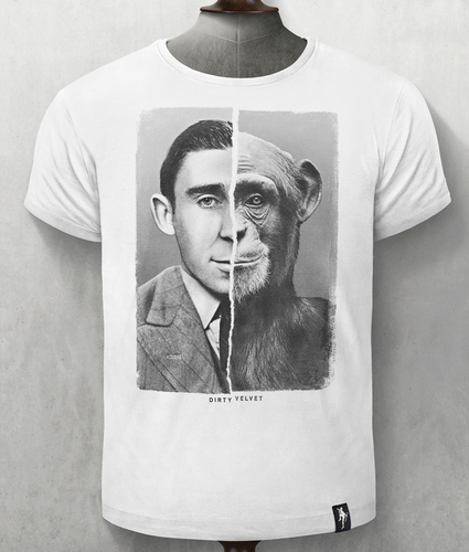 Chimpmanzee T-shirt