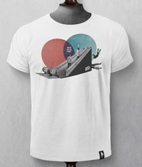 Escalator T-shirt