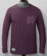 Handy Long Sleeve T-shirt