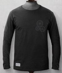 Cogs Long Sleeve T-shirt