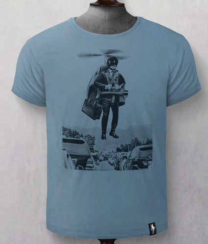 Traffic Buster T-shirt